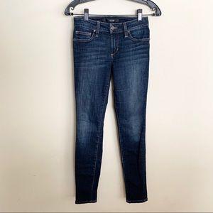 Joe's Jeans Curvy Skinny Size 25